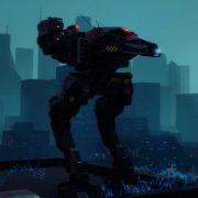 Уже в начале июня вы сможете разносить небоскребы в BattleTech: Urban Warfare
