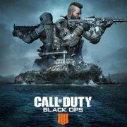 До конца месяца можно бесплатно играть в «королевскую битву» в Black Ops 4
