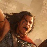Двойной удар: запись «кооперативного» геймплея Conan Unconquered