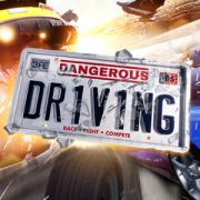 Агрессивный премьерный ролик Dangerous Driving