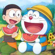 Doraemon: Story of Seasons осенью появится на Западе