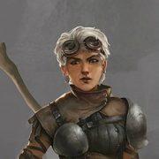 Тактическая RPG Fell Seal: Arbiter's Mark дорастет до версии 1.0 в конце апреля