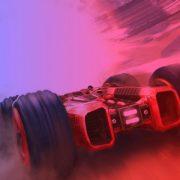 GRIP: Combat Racing получила крупное обновление