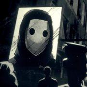 Анонс Liberated — смеси «платформенной адвенчуры» и комикса