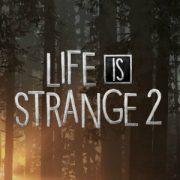 В глуши: тизер третьего эпизода Life Is Strange 2