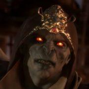 Видео Mortal Kombat 11: Коллектор и Сетрион