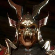 Видео: Шао Кан в Mortal Kombat 11