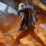 Главный охотник на монстров, Геральт из Ривии, появится в PC-версии Monster Hunter: World в мае