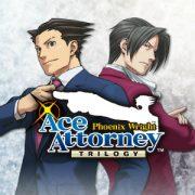 Трейлер к выходу Phoenix Wright: Ace Attorney Trilogy на PC и актуальных консолях