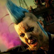 Rage 2: веселый трейлер «Весь мир против меня»
