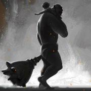 Девушка и демоны: представлен ролик с игровым процессом Raji: An Ancient Epic