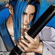 Видео: Укё в Samurai Shodown
