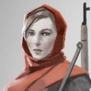 Однажды в Поспелово: геймплей Partisans 1941
