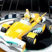 Быстрее Соника: геймплейный трейлер Team Sonic Racing
