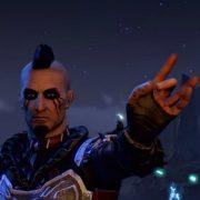 Видео The Elder Scrolls Online: Elsweyr — «Стань некромантом»