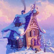Принц и ежики: 11 минут геймплея Trine 4: The Nightmare Prince