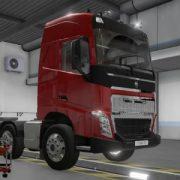 Новый дневник разработки Truck Driver — игра все ближе к релизу