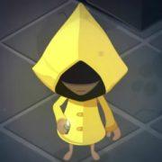 Bandai Namco представила «мобильный» приквел Little Nightmares