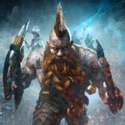 Bigben Interactive зазывает игроков в закрытую «бету» Warhammer: Chaosbane