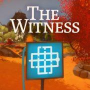 Бесплатная The Witness — в Epic Games Store