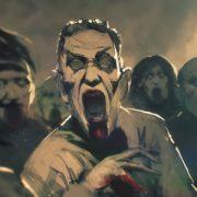 Пережить мертвецов: обзорный трейлер World War Z