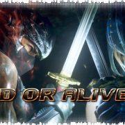 Рецензия на Dead or Alive 6