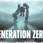 Рецензия на Generation Zero