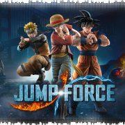 Рецензия на Jump Force