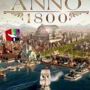 Запись трансляции Riot Live: Anno 1800