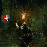 Запись трансляции Riot Live: Dark Souls 3