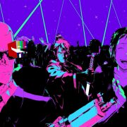 Запись трансляции Riot Live: Katana Zero