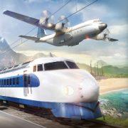 Urban Games предлагает построить транспортную сеть мечты в Transport Fever 2
