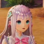 Atelier Lulua: The Scion of Arland уже доступна в Steam