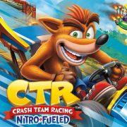 На горизонте: Crash Team Racing Nitro-Fueled