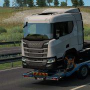 К концу года Euro Truck Simulator 2 доберется до Стамбула