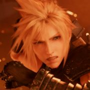 Стремительные бои в новом трейлере Final Fantasy 7 Remake