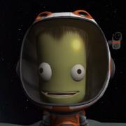 Странная техника в геймплейном трейлере Kerbal Space Program: Breaking Ground
