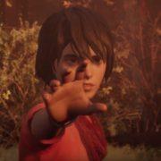 Среди бродяг: видео к скорому выходу третьей главы Life Is Strange 2