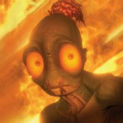 Индустриальный хаос: первый ролик с игровым процессом Oddworld: Soulstorm