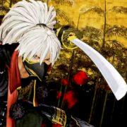 Видео: Ясямару и Ёситора в Samurai Shodown