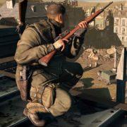 Видео Sniper Elite V2 Remastered: 7 причин вернуться в Берлин
