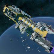 Frozenbyte представила космосим Starbase, над которым работает уже 5 лет