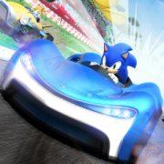 Жми на газ — релизный трейлер Team Sonic Racing