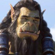 World of Warcraft: Battle for Azeroth — кинематографический ролик «Новый дом»