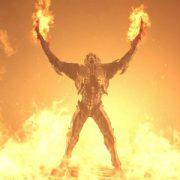Ад на Google Stadia: 2 минуты геймплея Doom Eternal