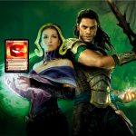«Магический вестник»: «Война искры» — наш ответ «Мстителям»
