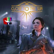 Запись стрима Riot Live: Close to the Sun