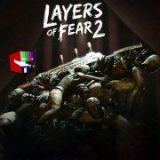 Запись стрима Riot Live: Layers of Fear 2