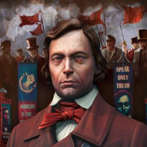Anno 1800: The Anarchist