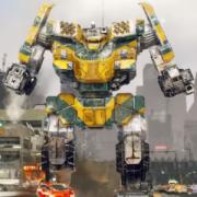 Улицы в огне — премьерный трейлер BattleTech: Urban Warfare